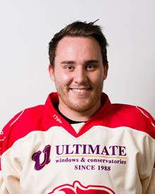 #15 Chris Sykes