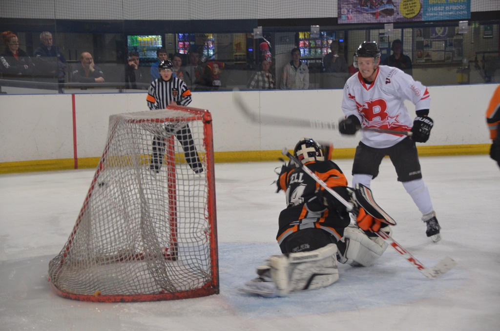 Cal hits the back of the net against Tigers